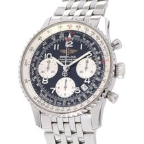 Breitling Steel 42mm Automatic A23322 pre-owned