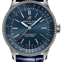Breitling Steel 35mm Automatic A17395161C1P1 new