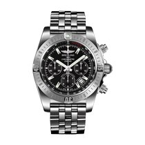 Breitling Steel 44mm Automatic A001B-1PA new