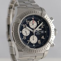 Breitling Steel 49mm Automatic A 13370 pre-owned