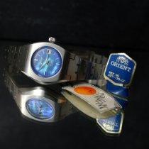 Orient (オリエント) ステンレス 26,5mm 自動巻き 497 新品