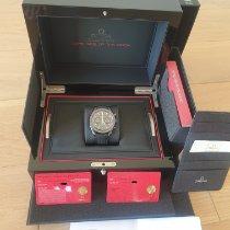 Omega Speedmaster Professional Moonwatch Céramique 44.2mm Noir Sans chiffres France, BAILLET-EN-FRANCE