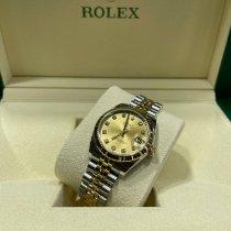 Rolex Lady-Datejust Or/Acier 31mm Jaune Belgique, Brussels