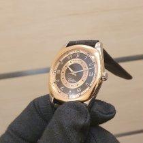 Rolex Cellini Danaos Weißgold 38mm Keine Ziffern