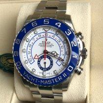 Rolex 116680 Acero 2021 Yacht-Master II 44mm nuevo