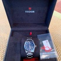 Tudor Black Bay 36 Steel 36mm Blue No numerals