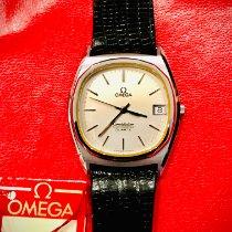 Omega Constellation Quartz 34mm Türkiye, Istanbul