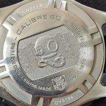 TAG Heuer Aquagraph Steel 43mm Black No numerals United States of America, Idaho, Boise