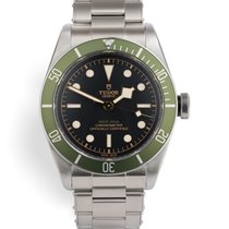 Tudor new Automatic 41mm Steel Sapphire crystal