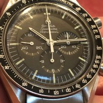 Omega 145.022 Steel 1971 Speedmaster Professional Moonwatch 42mm pre-owned United States of America, New Jersey, Cranford