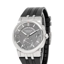 A. Lange & Söhne White gold 40.5mm Automatic 363.068 new United States of America, New York, Hartsdale