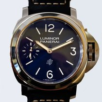 Panerai Special Editions Steel 44mm Blue