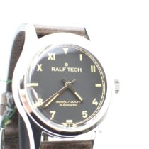 Ralf Tech 41mm Automatic ACY 1103 new