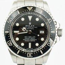 Rolex Sea-Dweller Deepsea 116660 Çok iyi Çelik 44mm Otomatik Türkiye, ANKARA
