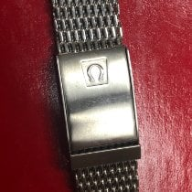 Omega Parts/Accessories Men's watch/Unisex pre-owned Seamaster