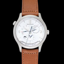 Jaeger-LeCoultre Master Geographic new 2021 Automatic Watch with original box and original papers Q4128420
