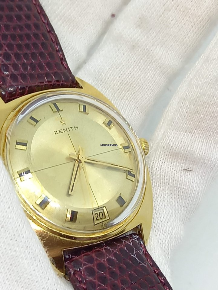 Zenith 452D280 1970 pre-owned