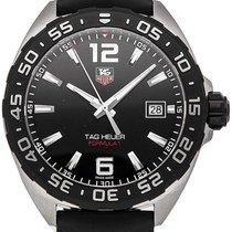 TAG Heuer Formula 1 Quartz new 2021 Quartz Watch with original box and original papers WAZ1110.FT8023