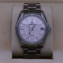 Seiko Grand Seiko Titanium 40mm Pink United States of America, Tennesse, Nashville