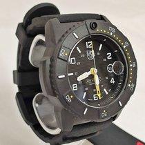 Luminox Carbon 45mm Quartz XS.3601 new