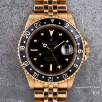 Rolex Yellow gold 40mm Automatic 16758 pre-owned United States of America, Florida, Sunny Isles Beach