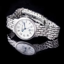 Jaeger-LeCoultre Rendez-Vous Steel 29mm White United States of America, California, Burlingame