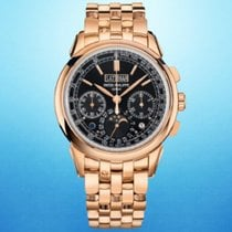 Patek Philippe 5270/1R-001 Rose gold 2018 Perpetual Calendar Chronograph 41mm new United States of America, New York, New York