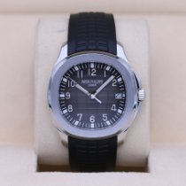 Patek Philippe Aquanaut Steel 40mm Black Arabic numerals United States of America, Tennesse, Nashville
