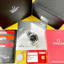 Omega new Automatic Limited Edition 45mm Steel Sapphire crystal