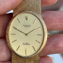 1601 Very good Yellow gold 36mm Automatic United States of America, Florida, Miami
