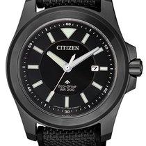 Citizen BN0217-02E Steel Promaster 42mm new United States of America, Ohio, USA