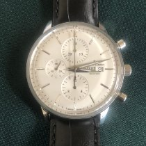 Jacques Lemans Steel 41mm Automatic N-208A new