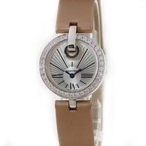 Cartier Captive de Cartier White gold Silver