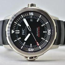 IWC Aquatimer Automatic 2000 new 2020 Automatic Watch with original box and original papers IW329101