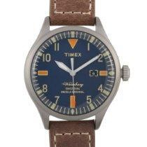 Timex Steel 40mm Quartz TW2P83800 new