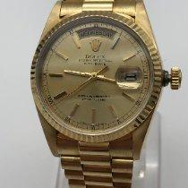 Rolex Day-Date 36 18038 Gut Gelbgold 36mm Automatik Deutschland, Rheinbach