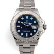 Rolex Yacht-Master 40 Steel 40mm Blue United Kingdom, London