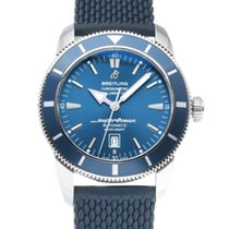 Breitling Superocean Heritage 46 Steel 46mm Blue
