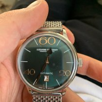 Alexander Shorokhoff pre-owned Automatic