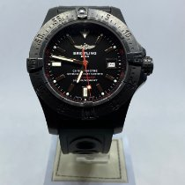 Breitling Steel Automatic M1733010 pre-owned