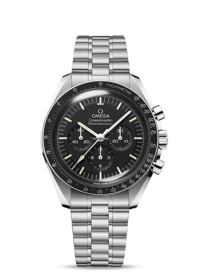 Omega Speedmaster Professional Moonwatch 310.30.42.50.01.001 2010 new