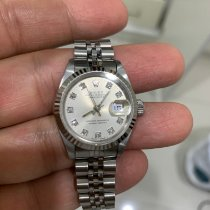 Rolex Lady-Datejust 69174 Very good Gold/Steel 26mm Automatic Malaysia, Puchong