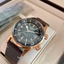 Longines Legend Diver L3.774.1.50.2 New Bronze 42mm Automatic