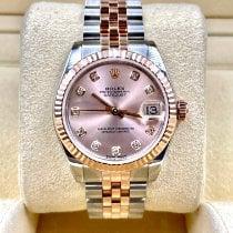Rolex Lady-Datejust 178271 Sehr gut Gold/Stahl 31mm Automatik Österreich, Wien
