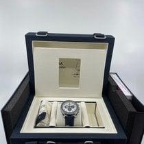 Omega Speedmaster Stahl 42mm Silber