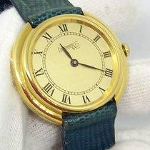 Eberhard & Co. Oro giallo 34mm Manuale 125.80 usato Italia, Pescara