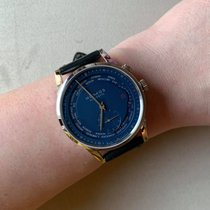 NOMOS Zürich Weltzeit new 2021 Automatic Watch with original box and original papers 807