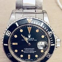 Rolex Watch pre-owned 1980 40mm Automatic Watch only