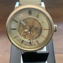 Armani Gold/Steel Automatic new United States of America, Texas, CARROLLTON