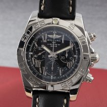 Breitling Chronomat 44 Stahl 44mm Schwarz Deutschland, Chemnitz